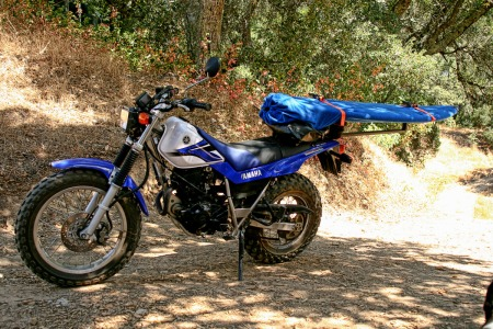 CEntral Cal Surf Bike